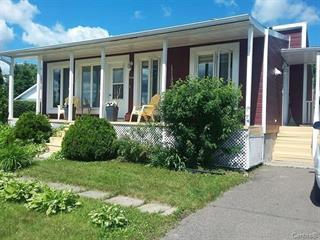 House for sale in Saint-Félicien, Saguenay/Lac-Saint-Jean, 924, Rue  Truchon, 13835653 - Centris.ca
