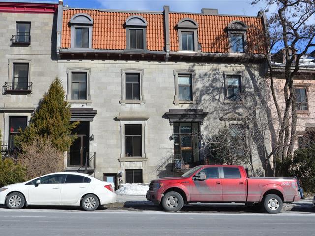 Income properties for sale in Montréal (Ville-Marie), Montréal (Island), 1033 - 1039, Rue  Berri, 9669073 - Centris.ca