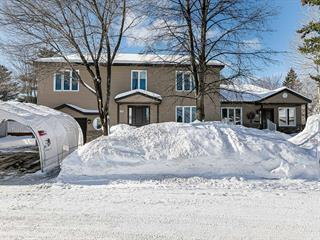 House for sale in Québec (La Haute-Saint-Charles), Capitale-Nationale, 1216 - 1218, Rue de Jéricho, 25377537 - Centris.ca