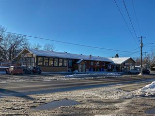 Commercial building for sale in Grenville, Laurentides, 427, Rue  Principale, 24925187 - Centris.ca