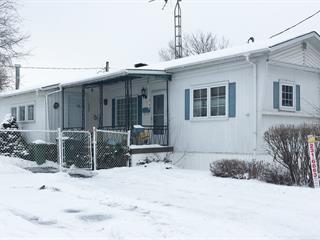 Maison mobile à vendre à Montréal (L'Île-Bizard/Sainte-Geneviève), Montréal (Île), 65, Rue  Fernand, 16130590 - Centris.ca