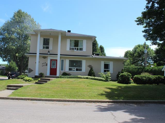 Duplex à vendre à Québec (Les Rivières), Capitale-Nationale, 380 - 382, Rue  Saint-Jude, 11400268 - Centris.ca