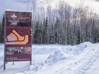Lot for sale in Val-d'Or, Abitibi-Témiscamingue, 227, Rue  Benoit, 12063032 - Centris.ca