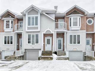 Maison en copropriété à vendre à Joliette, Lanaudière, 1463, Rue  Ladouceur, 20471426 - Centris.ca