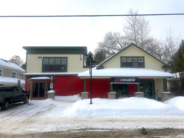 Commercial building for sale in Rawdon, Lanaudière, 3869, Rue  Queen, 16649738 - Centris.ca