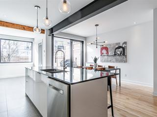 Maison à vendre à Montréal (Rosemont/La Petite-Patrie), Montréal (Île), 5700, 10e Avenue, 14587159 - Centris.ca