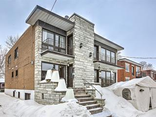Quadruplex à vendre à Montréal (Ahuntsic-Cartierville), Montréal (Île), 10088 - 10092, Rue  Verville, 18941919 - Centris.ca