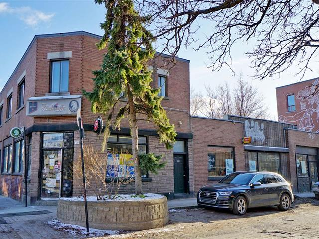 Business for sale in Montréal (Le Plateau-Mont-Royal), Montréal (Island), 470, Avenue  Duluth Est, 22838575 - Centris.ca