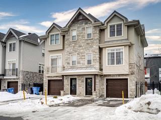 Maison à vendre à Saint-Constant, Montérégie, 29, Rue  Rousseau, 25811032 - Centris.ca