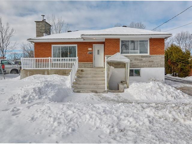 House for sale in Laval (Saint-François), Laval, 3725, Montée  Masson, 16200538 - Centris.ca
