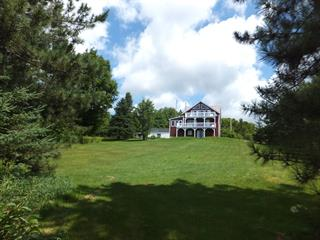 Maison à vendre à Notre-Dame-des-Bois, Estrie, 26, 8e Rang Est, 27162711 - Centris.ca