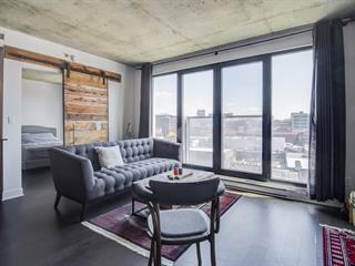 Condo / Appartement à louer à Montréal (Ville-Marie), Montréal (Île), 705, Rue  William, app. 702, 24605909 - Centris.ca