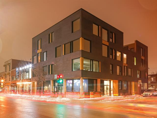 Condo à vendre à Montréal (Villeray/Saint-Michel/Parc-Extension), Montréal (Île), 815, Rue  Faillon Est, app. 2, 10803181 - Centris.ca