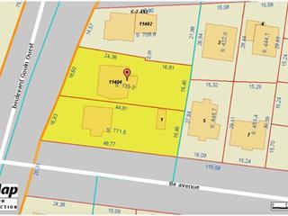 Maison à vendre à Montréal (Pierrefonds-Roxboro), Montréal (Île), 11404, boulevard  Gouin Ouest, 26634215 - Centris.ca