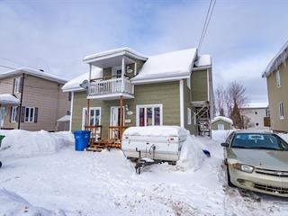 Duplex à vendre à Saguenay (Jonquière), Saguenay/Lac-Saint-Jean, 3682 - 3684, Rue  Saint-Louis, 21483884 - Centris.ca