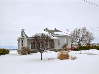 House for sale in La Présentation, Montérégie, 467, Rue de l'Église, 9853658 - Centris.ca