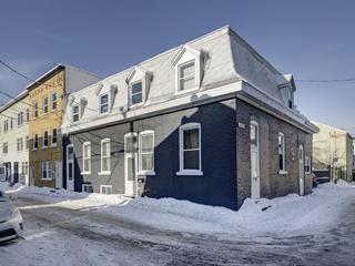 Quadruplex for sale in Québec (La Cité-Limoilou), Capitale-Nationale, 404 - 406, Rue  Kirouac, 24069332 - Centris.ca