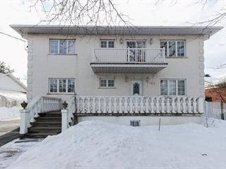 House for sale in Montréal (Saint-Léonard), Montréal (Island), 8640, boulevard  Lacordaire, 24814240 - Centris.ca
