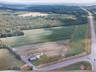Farm for sale in Saint-Samuel, Centre-du-Québec, 100Z, Rang des Chênes, 28051628 - Centris.ca