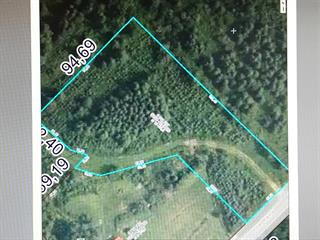 Lot for sale in Lac-Etchemin, Chaudière-Appalaches, 10e Rang, 20581124 - Centris.ca