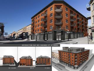 Commercial unit for rent in Saint-Hyacinthe, Montérégie, 1600, Rue des Cascades Ouest, suite RDC, 10622911 - Centris.ca