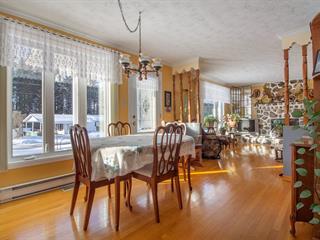Maison à vendre à Notre-Dame-des-Pins, Chaudière-Appalaches, 3410Z, Rang  Saint-Charles, 24150656 - Centris.ca
