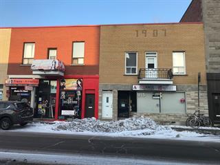 Triplex for sale in Montréal (Rosemont/La Petite-Patrie), Montréal (Island), 905 - 909, Rue  Bélanger, 11653278 - Centris.ca