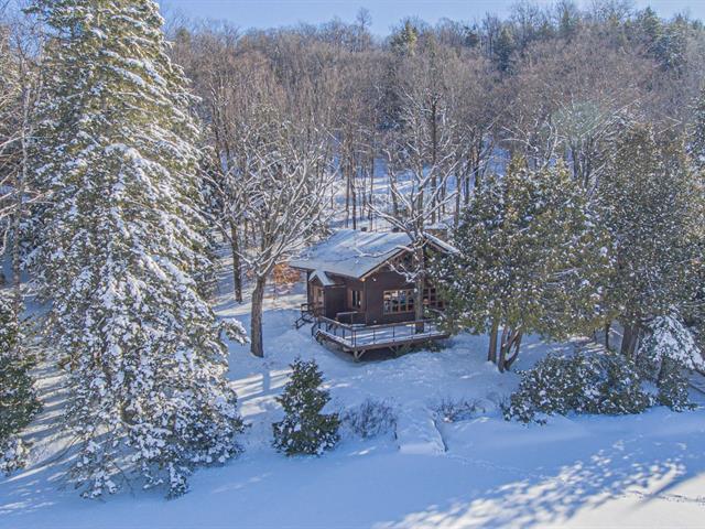Maison à vendre à Sainte-Anne-des-Lacs, Laurentides, 21, Chemin des Oliviers, 16230182 - Centris.ca