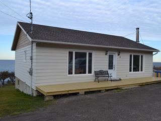 House for sale in Saint-Maxime-du-Mont-Louis, Gaspésie/Îles-de-la-Madeleine, 4, Chemin du Portage, 22509236 - Centris.ca