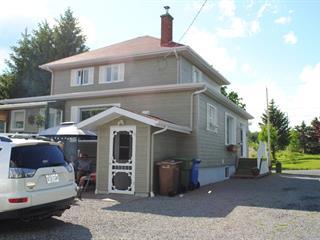 Fermette à vendre à Sainte-Irène, Bas-Saint-Laurent, 351Z, Rue  Principale, 17833458 - Centris.ca