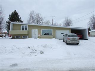 Maison à vendre à Laurierville, Centre-du-Québec, 103, Rue  Grenier, 25526021 - Centris.ca