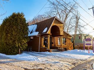 Bâtisse commerciale à vendre à Deux-Montagnes, Laurentides, 1004, Chemin d'Oka, 10819495 - Centris.ca