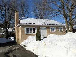 Maison à vendre à Trois-Rivières, Mauricie, 3865, Rue  Dompierre, 15790679 - Centris.ca