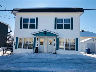 Triplex for sale in Thetford Mines, Chaudière-Appalaches, 116 - 120, 9e Rue Nord, 9996269 - Centris.ca