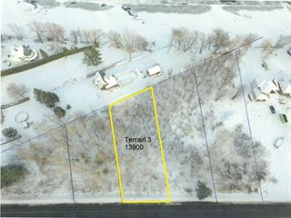 Terrain à vendre à Sorel-Tracy, Montérégie, Chemin  Saint-Roch, 28324179 - Centris.ca