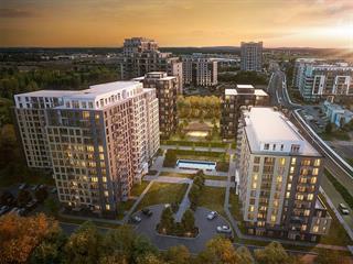 Condo / Apartment for rent in Laval (Chomedey), Laval, 3440, boulevard  Saint-Elzear Ouest, apt. 512, 22604048 - Centris.ca