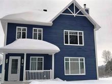 Maison à vendre à Saint-Ferréol-les-Neiges, Capitale-Nationale, 92, Rang  Saint-Julien, 13475897 - Centris.ca