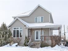 House for sale in Marieville, Montérégie, 10, Rue du Boisé, 28417048 - Centris.ca