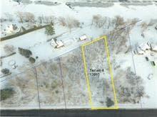 Land for sale in Sorel-Tracy, Montérégie, Chemin  Saint-Roch, 27675561 - Centris.ca