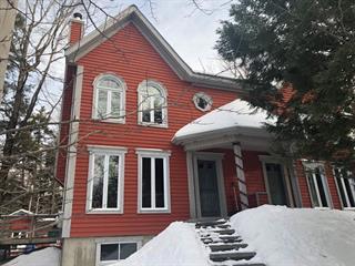 House for sale in Sutton, Montérégie, 195, Chemin du Ruisseau, 12876005 - Centris.ca