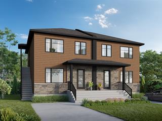 Quadruplex for sale in Québec (La Haute-Saint-Charles), Capitale-Nationale, 4995, Rue de l'Escarpement, 25360312 - Centris.ca