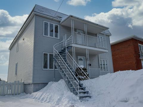Duplex for sale in Sorel-Tracy, Montérégie, 76 - 78, Rue de la Comtesse, 19945649 - Centris.ca