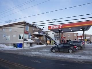 Commercial building for sale in Portneuf, Capitale-Nationale, 298 - 302A, Rue  Saint-Charles, 11266898 - Centris.ca