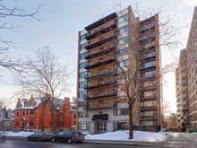Condo for sale in Montréal (Ville-Marie), Montréal (Island), 1520, Avenue du Docteur-Penfield, apt. 74, 27046079 - Centris.ca