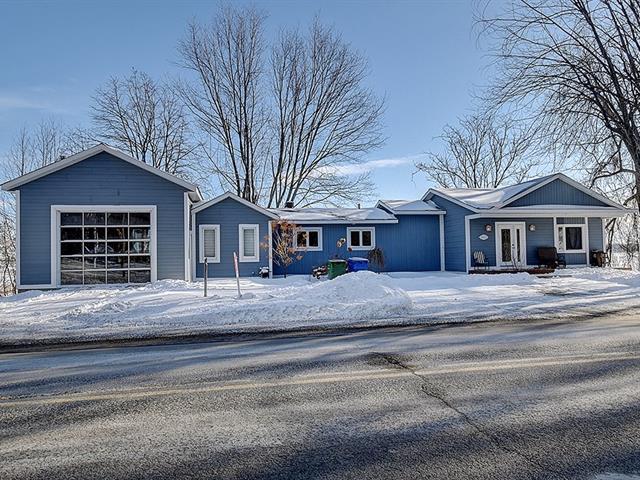 Maison à vendre à Lanoraie, Lanaudière, 652, Grande Côte Est, 21059410 - Centris.ca