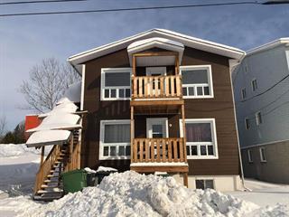 Quadruplex à vendre à Mont-Laurier, Laurentides, 524, Rue  Henri-Bourassa, 27949185 - Centris.ca