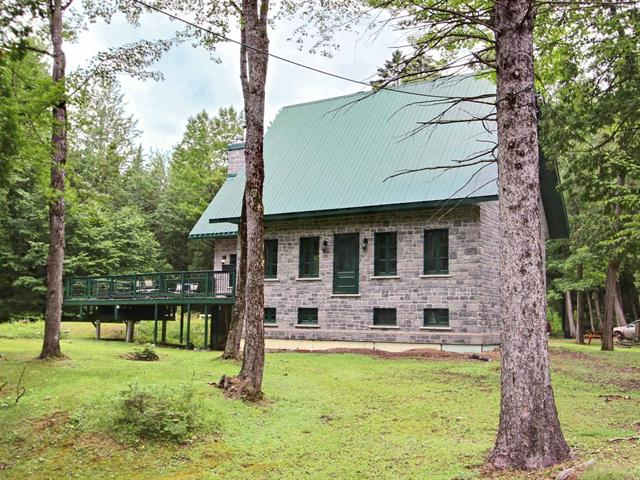 House for sale in Saint-Casimir, Capitale-Nationale, 875, Route  Jimmy-Welsh, 21524252 - Centris.ca