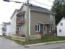 Quadruplex for sale in Roberval, Saguenay/Lac-Saint-Jean, 499 - 505, Rue  Scott, 15810703 - Centris.ca