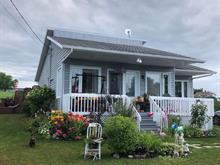 Maison à vendre à Chambord, Saguenay/Lac-Saint-Jean, 30, Chemin  Bérubé, 15180986 - Centris.ca