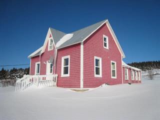 Maison à vendre à Gaspé, Gaspésie/Îles-de-la-Madeleine, 5, Rue de l'Anse-à-Brillant, 19101805 - Centris.ca